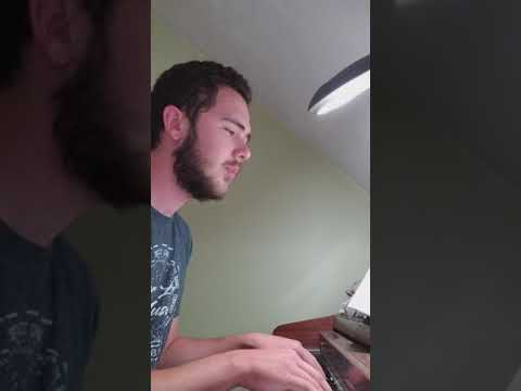 The Wizard And I (Wicked Cover) - Peter Morgan - #PM40 - No. 33