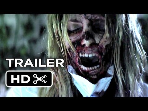 Cabin Fever: Patient Zero Official Trailer 1 (2014)