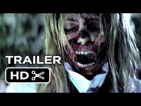 Cabin Fever: Patient Zero trailers