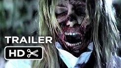 Cabin Fever: Patient Zero Official Trailer 1 (2014) - Sean Astin Horror Movie HD