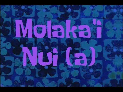 SpongeBob Production Music Molaka'i Nui (a)