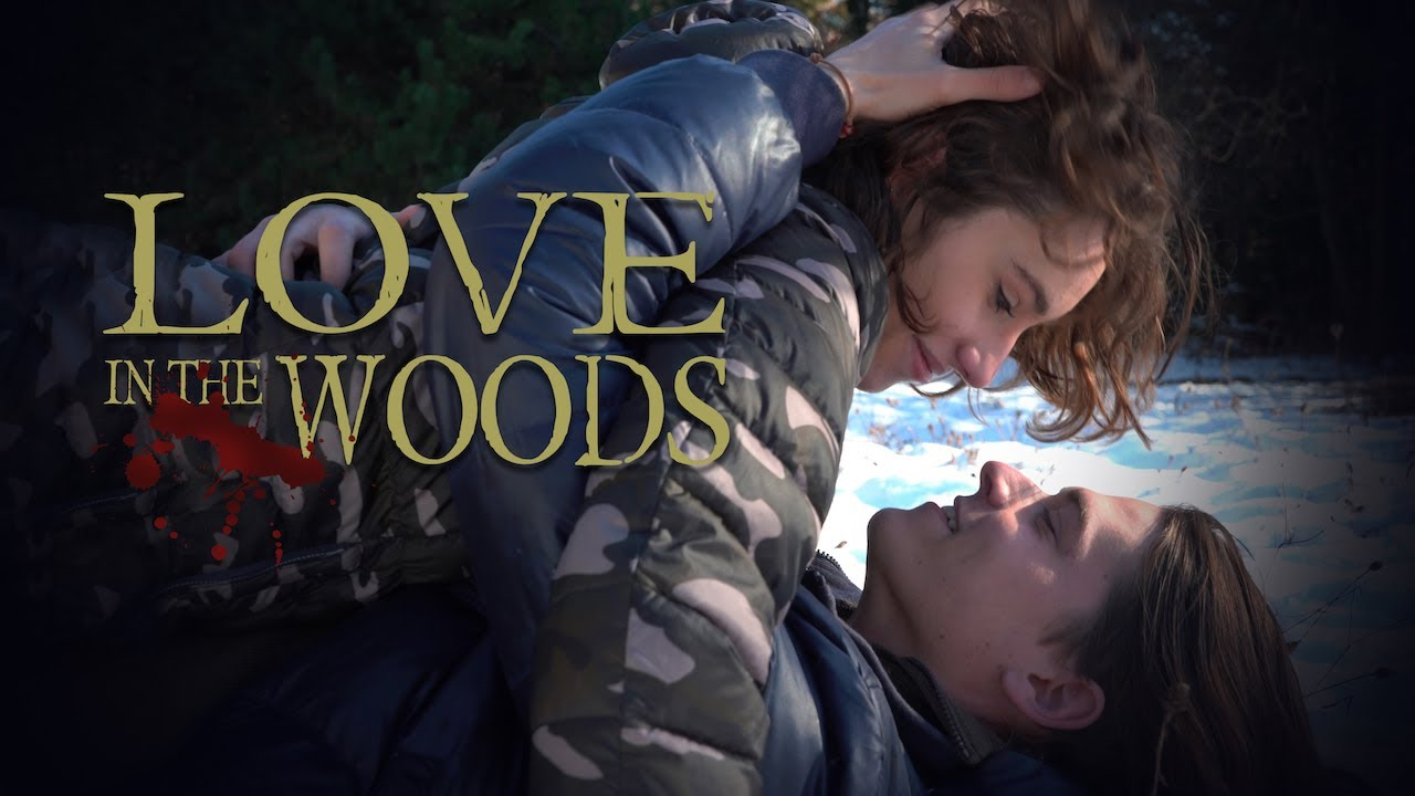 Download Love in The Woods - Horror Bites