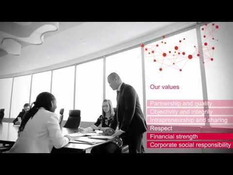 CGI members: Experience our commitment