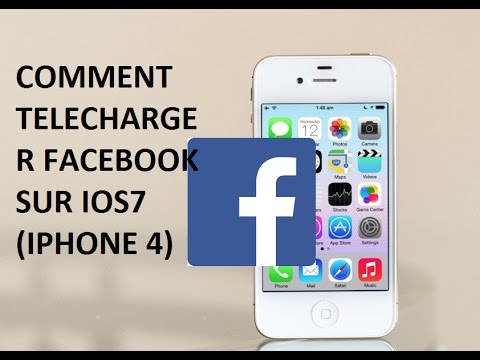telecharger messenger gratuit pour iphone
