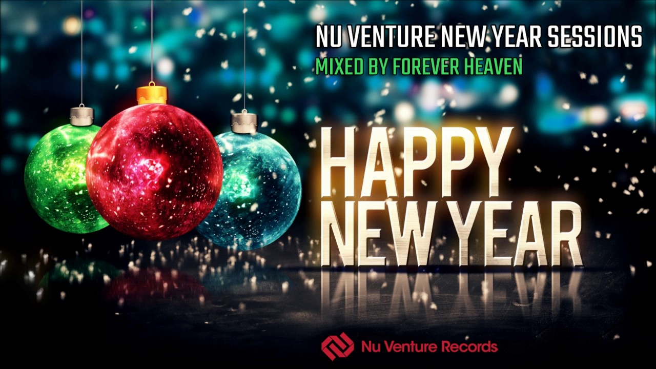 47min dnb mix nu venture new year sessions mixed by forever heaven
