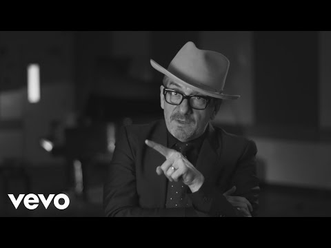 Elvis Costello – I'll Still Love You (Johnny Cash: Forever Words)