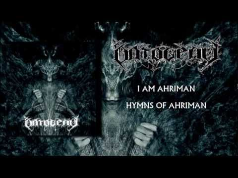 Ontogeny - I Am Ahriman