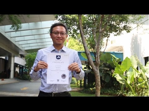 Free Online Learning in Indonesia: Herdian Mohammad - A Project Manager in Jakarta