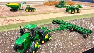 McRell Custom Farm Toys at the 2019 St. Louis Farm Toy Show