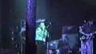 Tomahawk - BirdSong (Dallas 2001)