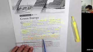 Publication Date: 2020-12-12 | Video Title: Green Energy 學生有陳守仁 軒尼斯官小 九龍塘學