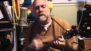My Oklahoma Home, 150th season of the ukulele, New Jersey