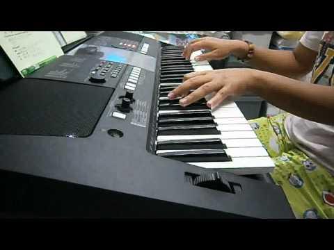 แต่ปางก่อน [Piano Covered By Tan]