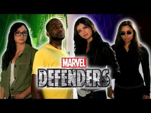 I Trained Like Daredevil (Feat. DeStorm, Rebecca Black & Jordan Shalhoub)