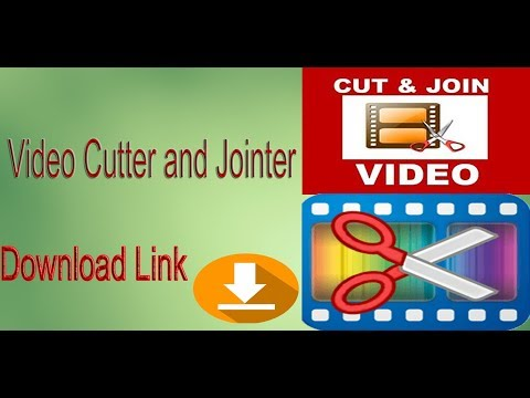 Video Cutter And Joiner Crack Life Time Free Software | Video Cutter And Joiner How To Use