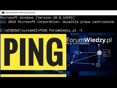 Ping Command Windows Checking Network Connection Guide Pl