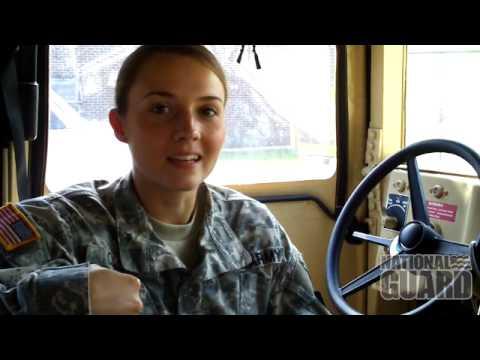 Success Story: Sgt. Katie Cash