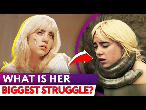 Inside Billie Eilish&39;s Tragic Real Life Story ⭐ OSSA Radar