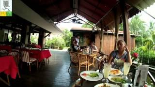 Часть 5. Ресторан