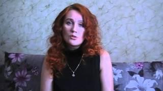 Чудачка, Э. Асадов Читает Юлия Сафонова - Коновалова