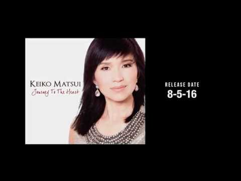 Keiko Matsui Journey To The Heart Behind the scenes