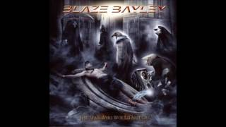 Blaze Bayley - The Man Who Would Not Die (2008) [Full Album]