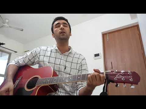 Isharo isharo me - Mohammed Rafi cover by Kritarth Malviya