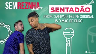 Baixar Sentadão (Pedro Sampaio, Felipe Original, JS o Mão de Ouro) - Sem Reznha Acústico (Cover)