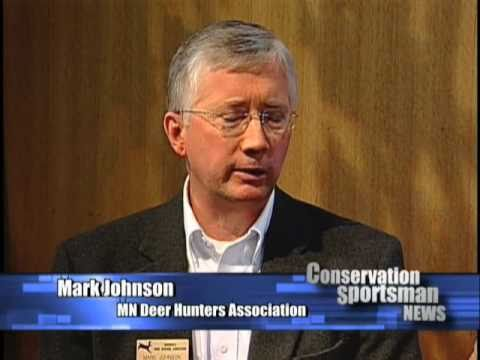 Conservation Sportsman News: Feb. 2011