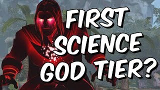 Void Early Abilities & Synergies Overview - First Science God Tier? - Marvel Contest Of Champions