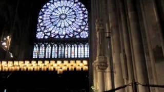 Victimae Paschali Laudes @ Notre-Dame de Paris