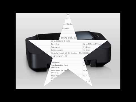 Canon PIXMA iP2770 Drivers For Mac Win Linux