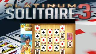 Platinum Solitaire 3   Gameloft Trailer ( www.fly-e135.ru )