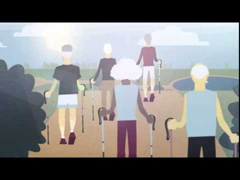 European Economy Explained - Going further together - The ageing population