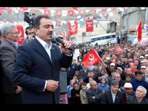 Bu Sene Mustafa Yıldızdoğan'dan Muhsin Yazıcıoğlu'na