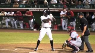 Xavier Avery - OF - Baltimore Orioles