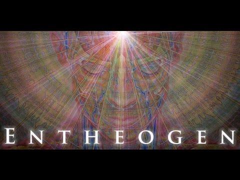 Entheogenic - Pagan Dream Machine (i2k'014's Mashed Up mix+reverse)