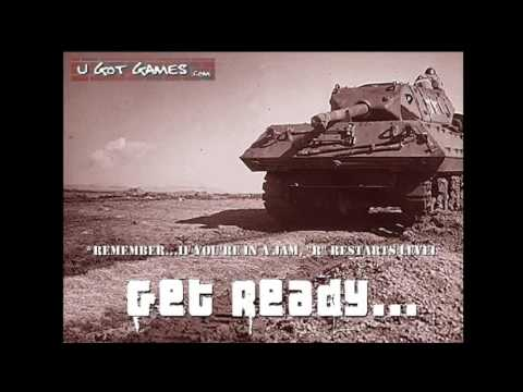 Panzer Spile