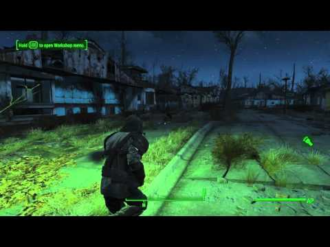 how to build a bed in fallout 4 1