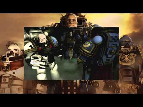 Ultramarines A Warhammer 40,000 2010
