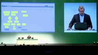 ArcGIS GeoEvent Extension for Server und Operations Dashboard for ArcGIS – Stefan Arndt, Esri De