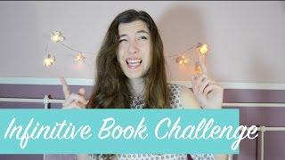 Infinity Book CHALLENGE