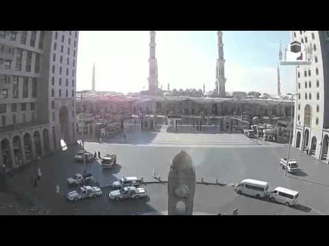 Muhammad ﷺ - Beautiful Nasheed - Mishary AlAfasy