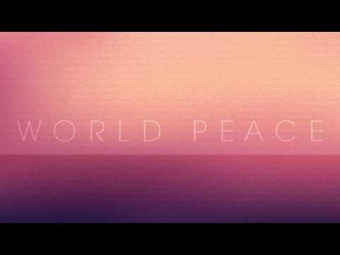 Juli Fabian & Zoohacker - World Peace