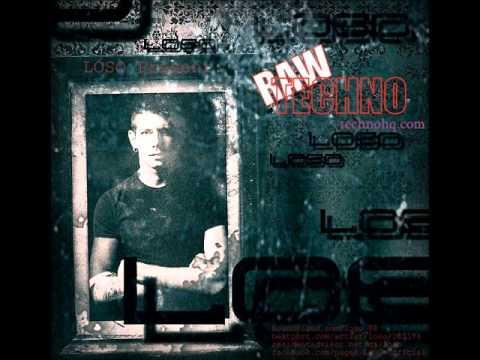 RAW Techno 001 with Loso on Techno HQ Radio