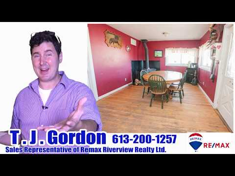 More Real Estate For Sale In The Perth Ontario CanadaAres!