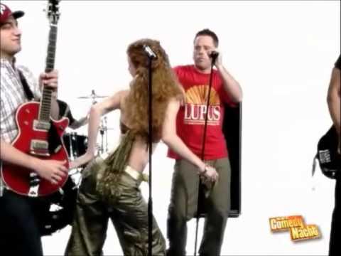 Bloodhound Gang  - F.U.C.K. (live @ RTL Comedy Nacht)