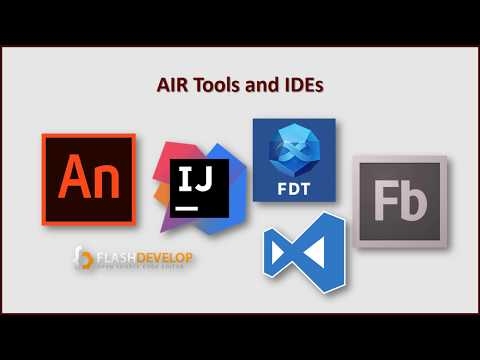 Introduction To Adobe AIR