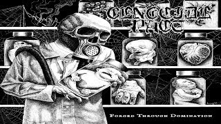 • GENOCIDE PACT - Forged Through Domination [Full-length Album] Old School Death Metal