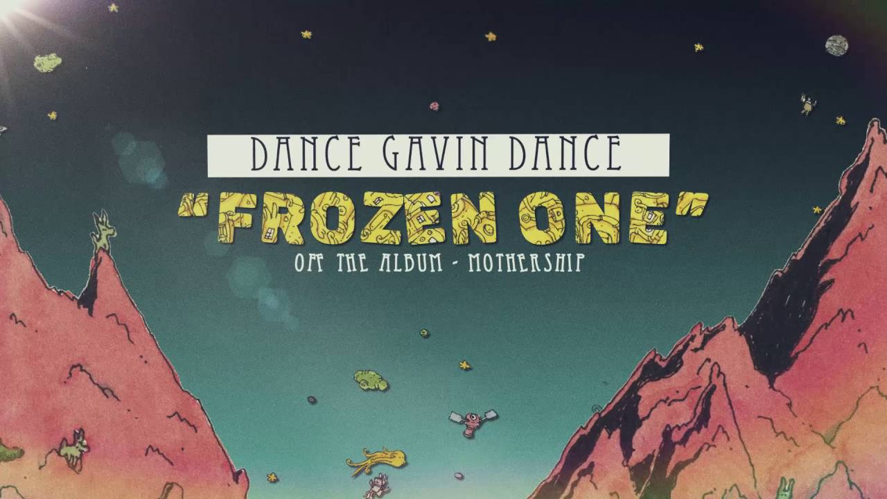 dance-gavin-dance-frozen-one-riserecords